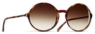 Chanel Round Sunglasses CH5279 Tortoise