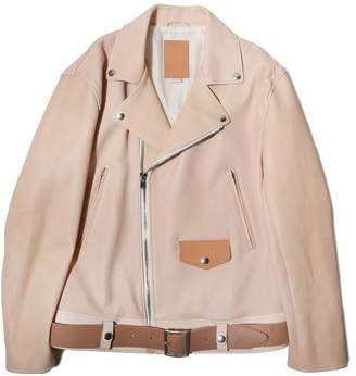 Hender Scheme LEATHER JACKET