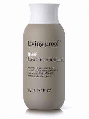 Living Proof No Frizz Leave-In Conditioner/4 oz.