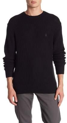 AllSaints Lymore Crew Neck Sweater