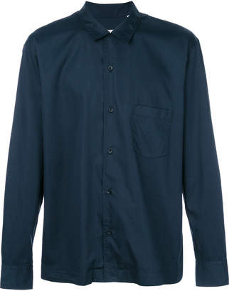 Mauro Grifoni long sleeve shirt