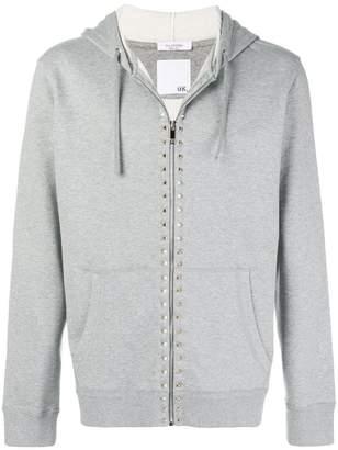 Valentino Rockstud hoodie
