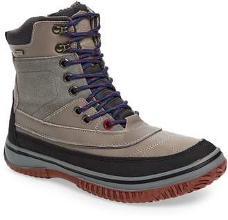 Pajar Gaspar Waterproof Winter Boot