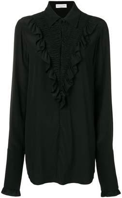 Sonia Rykiel ruffled blouse