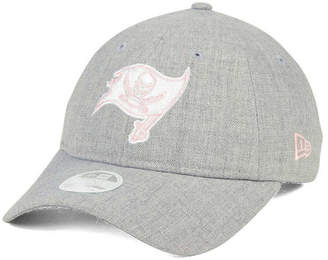 New Era Women's Tampa Bay Buccaneers Custom Pink Pop 9TWENTY Cap