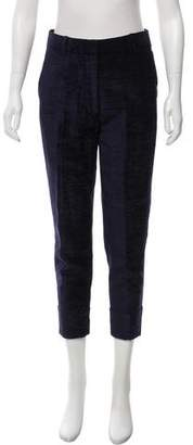 3.1 Phillip Lim Velvet Skinny Pants