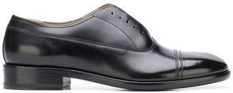 Maison Margiela laceless Oxford shoes