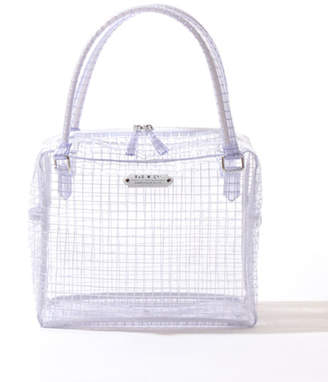 clear (クリア) - OLDMAN'S TAILOR / R&D.M.Co- CLEAR BOSTON BAG