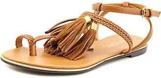 Report Women's Citrine Flat Sandal