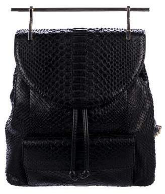 M2Malletier Python Backpack