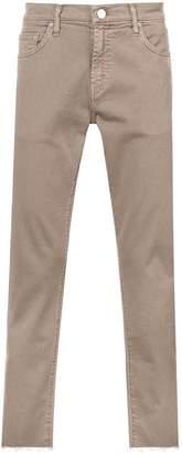 J Brand Eli straight leg trousers