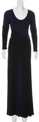 Jenni Kayne Long Sleeve Maxi Dress