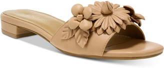 Aerosoles Pin Down Slide Sandals Women's Shoes