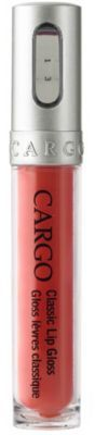 Cargo Classic Lip Gloss With Timestrip Technology