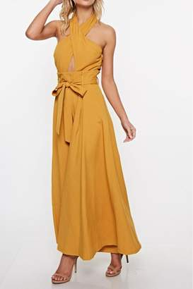 Co The Clothing Wide Leg Jumper
