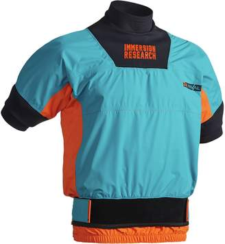 Immersion Research Rival Short-Sleeve Semi Dry Top