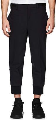 Neil Barrett Men's Skinny Jogger Trousers - Navy