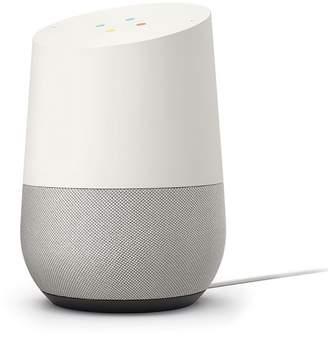 Pottery Barn Google Home Speaker