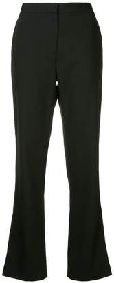 Dion Lee outline detail trousers