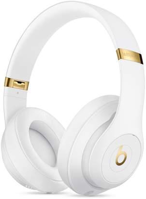 Beats Studio3 Wireless OverEar Headphones - White