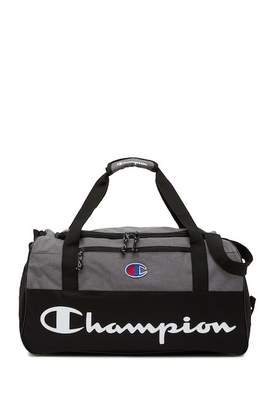 Champion Forever Champ Utility Duffle Bag