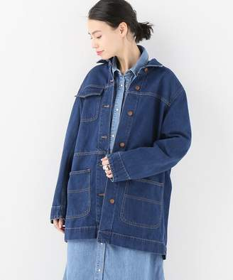 Spick and Span (スピック アンド スパン) - Spick and Span 【Madewell】 OS CHORE JACKET