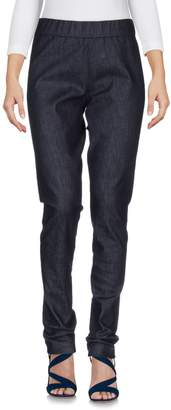 DKNY Denim pants - Item 42510646WT