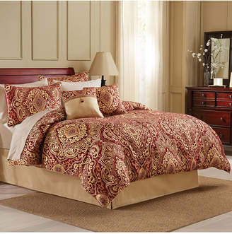 Croscill Pamina 6pc King Comforter Set