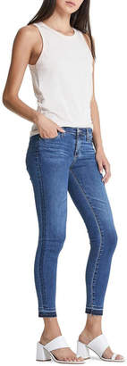 Adriano Goldschmied Legging Ankle - Mid Rise Skinny Ankle Jeans