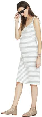 Hatch THE BATEAU TANK DRESS