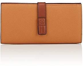 Loewe Women's Large Leather Wallet