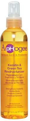 Aphogee Keratin & Green Tea Restructurizer