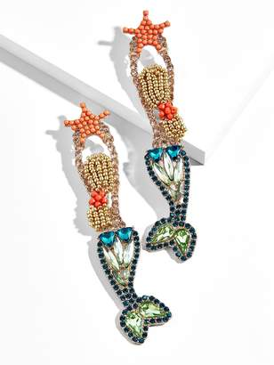 BaubleBar Ariel Drop Earrings