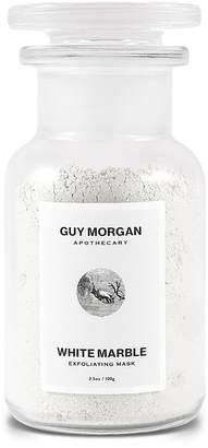 Morgan Guy White Marble Exfoliating Mask