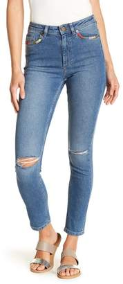 French Connection Ash Slim Jeans