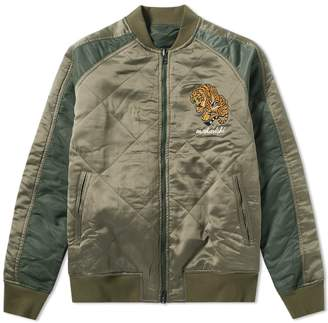 MHI Reversible Hokkaido Jacket