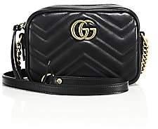 Gucci Women's GG Marmont Camera Bag