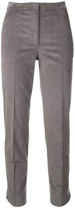 Nina Ricci classic slim-fit trousers