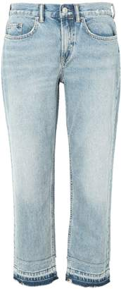 AllSaints Denim pants - Item 42721245VJ