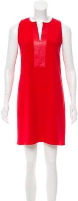 Tess Giberson Sleeveless Shift Dress w/ Tags