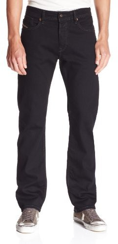 Diesel Men's Waykee Regular Straight-Leg Jean 0886Z