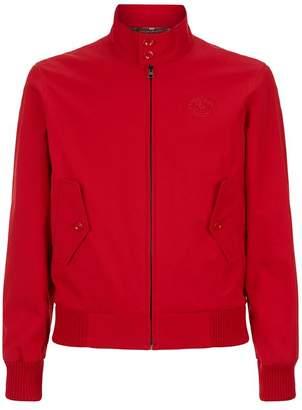 Burberry Dalham Bomber Jacket