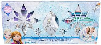 Your Own Disney Princess Disney Frozen 3 pack colour collection set