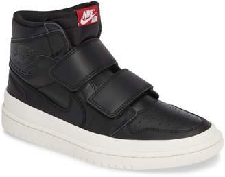 Nike Jordan 1 Retro High Double Strap Sneaker