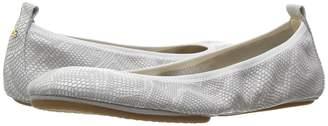 Yosi Samra Stella Women's Flat Shoes
