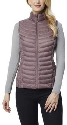 360air 360 Air Women's Silk Nano Packable Vest