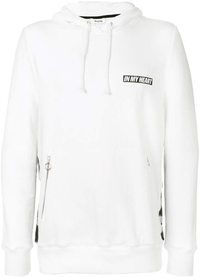 Tim Coppens atomic printed sweatshirt