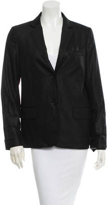 Marc by Marc Jacobs Wool Blazer $100 thestylecure.com