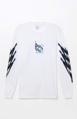 adidas TNNS Long Sleeve T-Shirt