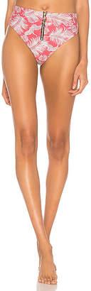 Amuse Society Chicas Hipster Bikini Bottom